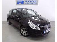 2008 Vauxhall Corsa 1.2 16V Active 3dr 3 door Hatchback