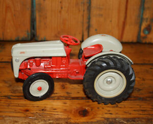 Ford 8N Tractor scale model by ERTL