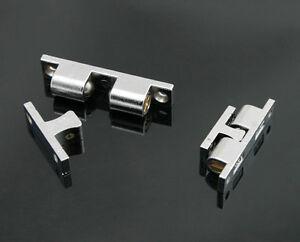 kitchen cabinet door ball adjustable tension roller latch
