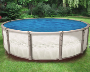 LOOKING for 18ft above ground pool
