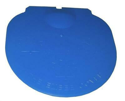 Tap My Trees Plastic Lid Only For 3 Gallon Sap Bucket Maple Sugar Maple Sap