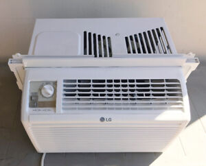 Window Air Conditioner -- Like New - $75.00