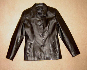 Ladies Fall and Winter Jackets incl. Ban. Rep, T.H. - XS, S, M