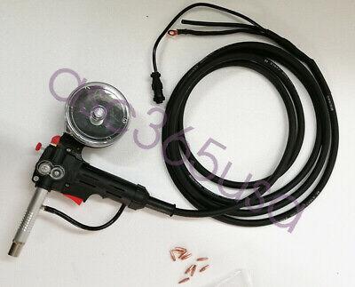 Aluminum Spool Gun Fit Miller 210 Spoolmate 30355m Cable Dc24v High Quality