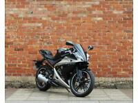 Yamaha R125 *1 Year MOT* NOT CBR CBR YZF R-125 YBR WR MT 125CC Geared Bike