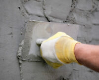 Parging, Concrete Re-Surfacing /Service