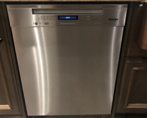 Miele | Buy or Sell a Dishwasher in Ontario | Kijiji Classifieds