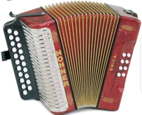 Cours d'accordeon, Marquis Gosselin