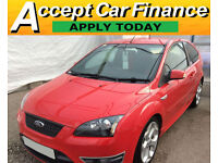 Ford Focus 2.5 ST-2 FINANCE OFFER FROM £36 PER WEEK!