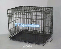 brand new small dog crate on sale