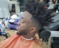 Looking for a barber  Brampton (Personal Barber). 6477042228