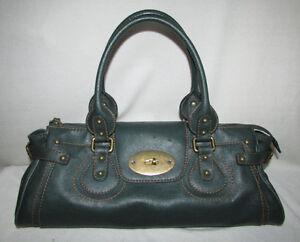 Deep Green Designer Inspired Handbag Gatineau Ottawa / Gatineau Area image 1