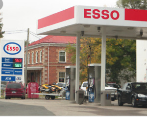 Gas Station For Sale In Alberta >> Esso Gas Station For Sale Kijiji In Ontario Buy Sell Save
