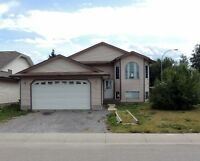Home in Hinton - Priced to sell!