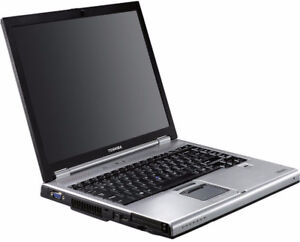 Toshiba Laptop - Like New - excellent condition - Clean Install