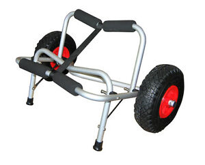 Sold - Kayak Trolley - NEW Unopened - Sold