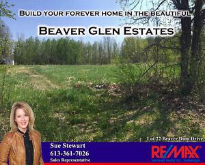 1.49 Acres in Beaver Glen Estates...now just $55000.00!