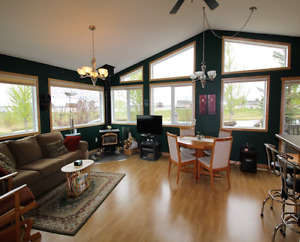 FIRST-TIME HOME BUYER IN RED DEER