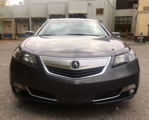 2012 Acura TL Base 62000km IMPECCABLE