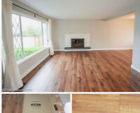 Installation flooring cost and quality