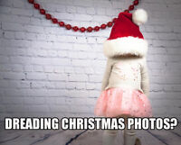 Family Photographer with openings for Christmas photos!