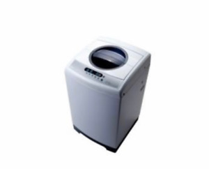 Midea 7kg compact portable washing machine / washer