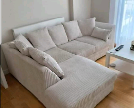 Brand new dylan l shaped sofa for sale