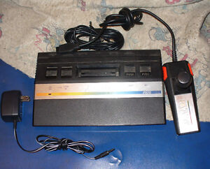 Atari 2600 Jr. Console - Tested and works fine