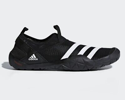 ADIDAS CLIMACOOL JAWPAW BLACK BEACH WATER CORAL SANDALS SLIP ON SHOES all sizes ()