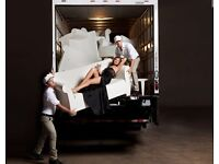 Drivers 3.5ton Furniture delivery, London NW10 (full and part time)