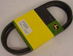 JOHN-DEERE-Power-Flow-Belt-M147279-62C-62D-Three-Bag-Material-Collection-System