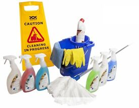 Commercial Cleaning Contracts Available in Liverpool – Self Employed Work
