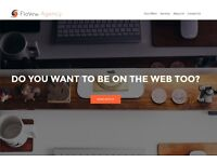 Floww Agency - Web Development - Web Design - Businesses and personal at an affordable price.