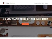 Floww Agency, Web Development - Website Design - Businesses - personal - Services - Blogs - Custom