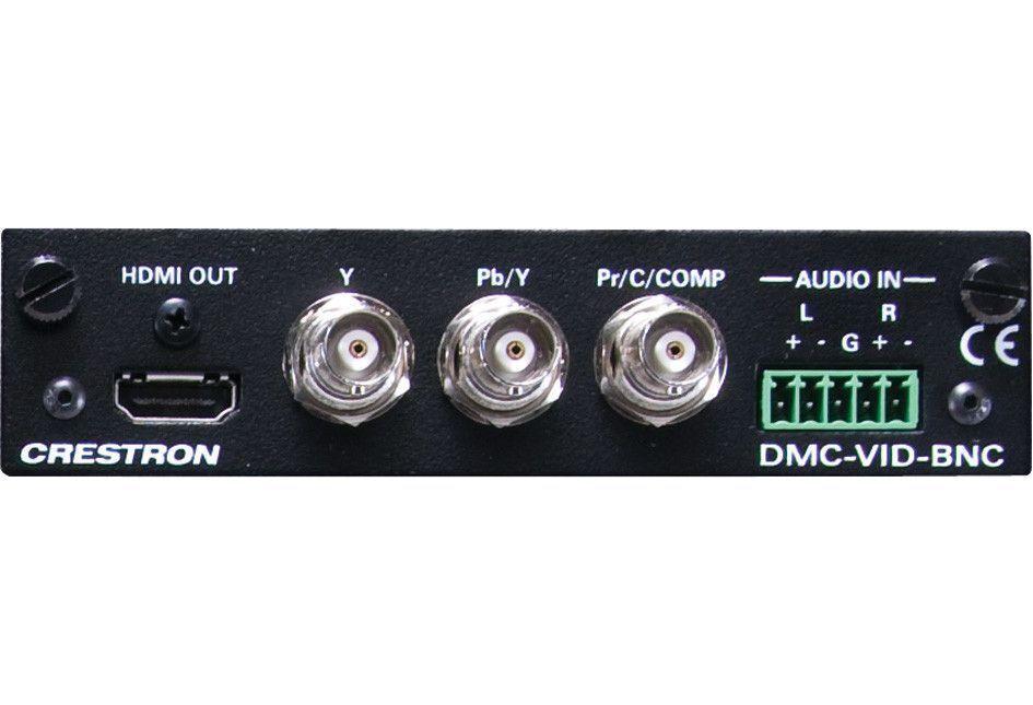 Crestron DMC-VID-BNC Analog Video Input Card for DM® Switchers