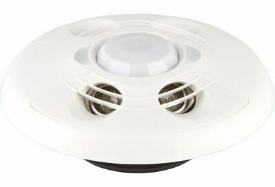 CRESTRON Dual-Technology Ceiling Mount Occupancy Sensor GLS-ODT-C-NS Dual Technology Sensors