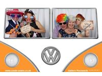 Candy Snaps Photobooth & Candy Cart Hire, Photo Booth from only £160. All events covered, North East