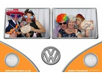 Candy Snaps Photobooth & Candy Cart Hire, Photo Booth from only £160. Wedding, Birthday, Party, etc