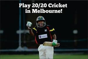 Play T20 Cricket this Summer in Dandenong Greater Dandenong Preview