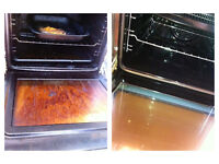 Deep Oven Cleans - Extractor Hood Cleans