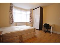 Brand New Ensuite Rooms - Inclusive of Bills - Near Hounslow High Street
