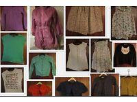 Bundle Girls Clothing, Age 9-10 Years: