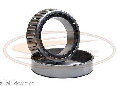 Bobcat Axle Bearing And Race S175 S185 S205 Skid Steer Race Front Rear