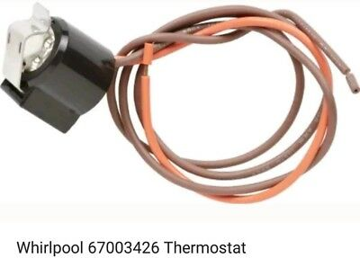 Запчасти и аксессуары Whirlpool 67003426 Thermostat