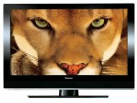 PIONEER PDP-427XD High End Plasma 42'' TV with Remote Control. Good condition