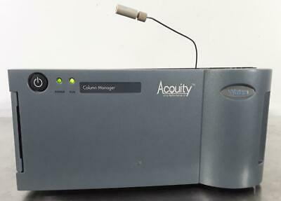Waters Acquity Uplc Column Manager
