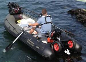 Fishing Diving  Sports Inflatable Boat
