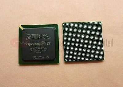 Altera Ep2c70f896c8n Cyclone Ii 70k Fpga Chip Fbga896 X 1pc
