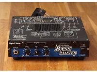 Hughes & Kettner Bassmaster/BATT