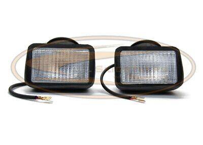 Bobcat Headlight Lamp Lens Light Kit 453 553 653 751 753 763 Skid Steer 6577801